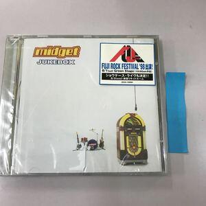 CD 輸入盤未開封【洋楽】長期保存品 midget JUKEBOX