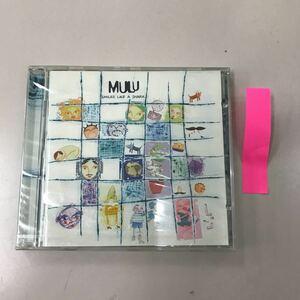 CD 輸入盤未開封【洋楽】長期保存品 MULU