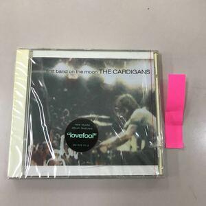 CD 輸入盤未開封【洋楽】長期保存品 THE CARDIGANS