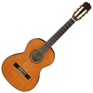 ARIA/ミニ クラシックギター A-20-58(弦長580mm)トラベルギター ミニギター【アリア】