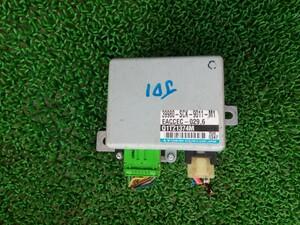 ホンダ ザッツ JD1 JD2  純正  パワステコンピューター   39980-SCK-9011-M1