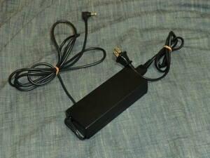 FUJITSU ノートパソコン用 ACアダプター SEE120P2-19.0 AC100~240 DC19.0V Φ5.4mm 即決 送料無料 #70