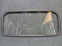フィアット 500 110F Rウインドガラス