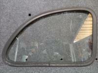 フィアット 500 110F Rサイドガラス