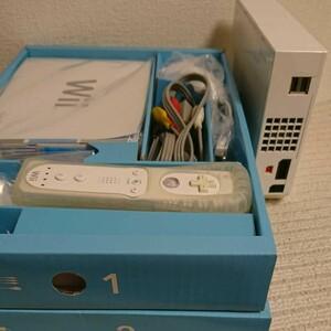 任天堂wii Wii 本体 ホワイト