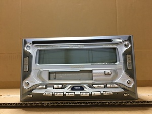 аудио утиль CD кассетная дека плеер DPX-4200. входить товар KENWOOD Kenwood