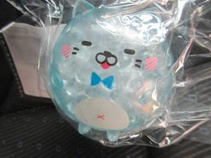 ★チュルチュル Picにゃん ver.3 水色 ネコ ねこ 猫 スクイーズ かわいい レア 希少★新品未開封