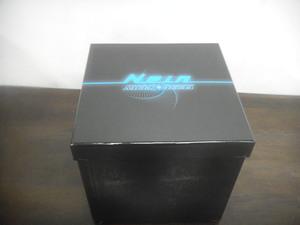 Sound Horizon 9th Story CD『Nein』 完全数量限定デラックス盤 2CD+Blu-ray+特製グッズ 内容物完備