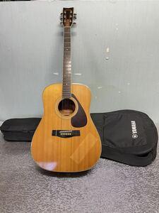 YAMAHA アコースティックギター FG-201