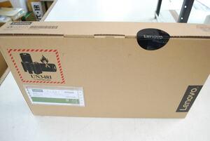 【新品 未開封】Lenovo(レノボ)ノートPC ideapad S340 Ryzen 5 81NC002JJP プラチナグレー [Ryzen 5・15.6インチ・Office付き・SSD 256GB]