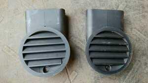 ダッシュ横 ダクト BMW E30 320 3シリーズ 2ドア (検 SNK0109 325i 320i A20 A25 B20 M