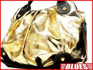 即決★日本製 傳濱野★レザーハンドバッグ HAMANO メンズ 金 本革 トートバッグ 本皮 かばん 鞄 レディース ショルダーバッグ 2way