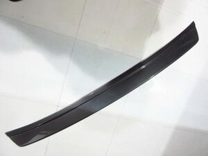 AUDI Q3 S.Back(F3N/'20-) リアバンパープロテクター/カーボンLook 【RGM】 新品/アウディ/スポーツバック/RSQ3/
