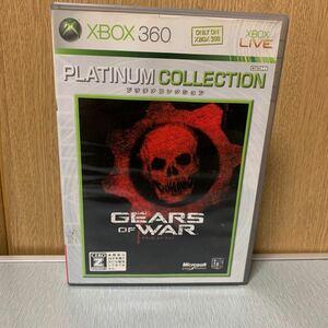 ギアーズ オブ ウォー(Xbox 360 プラチナコレクション) XB360