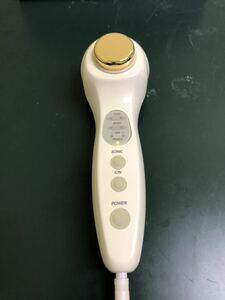 Beauty care system ビューティーケアシステム Sonic&Ion ソニック&イオン JS-2000 美容 美顔器 美容器 箱、説明書あり