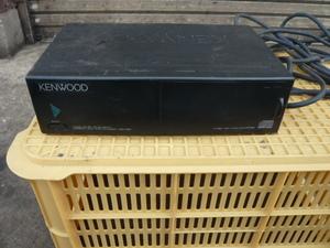 *  * DR30  Skyline  RS  вторая модель    KENWOOD  CD ченджер  KDC-C50  *  *