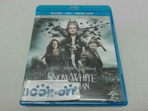 スノーホワイト ブルーレイ+DVDセット