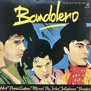 【Disco 12】Bandolero / Hot Paris Latino
