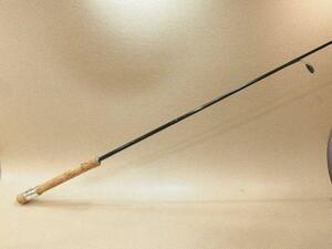 ジャクソン ケイロン Cheiron BSS-56 1ピース スピニングロッド オールド バスロッド (20256