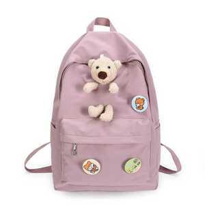 リュック バックパック レディース バッグ 小物 ファッション雑貨 通勤 通学 可愛い おしゃれ 大容量 リュックサック 軽量 バッグ
