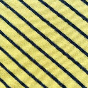 黄色 ニット ストライプ ストレッチ 伸縮 生地 リメイク 雑貨 ハンドメイド 手作り 布 イエロー ジャージ Tシャツ はぎれ ミシン 蜜蜂 材料