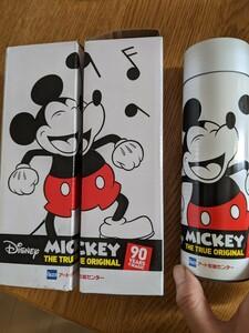 ミッキーマウス ステンレスボトル アート引越センター