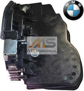 【M's】BMW F06 F12 F13 E63 E64 6シリーズ・F01 F02 E65 E66 7シリーズ 純正品 フロント ドアロック(右側)//正規品 5121-7202-144
