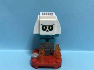 LEGO レゴ 71386☆スーパーマリオ キャラクター パック シリーズ2 ほねクリボー☆未使用