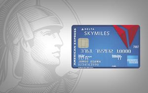 【正規紹介】デルタ スカイマイル アメリカン エキスプレス カード 9,000マイル相当 ご紹介 審査緩 ブラック 外国籍・低収入・主婦 歓迎