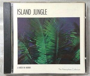 Island Jungle A Week in Hawaii / CD [5729 CDN