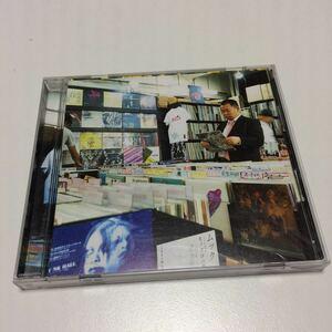 【目立った傷や汚れなし】カップリング・ワースト MUCC ムック CD ベストアルバム V系 ヴィジュアル系 バンド