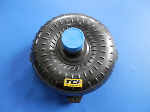 TCI stole * torque * converter new goods FORD C6 mission for