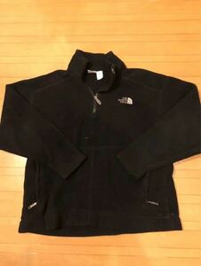 THE NORTH FACE 古着トレーナーM size THE NORTH FACE ノースフェイスフリース