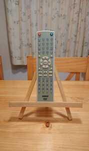 98M20k【概ね美品 即決】 RAMASU ラマス ホームシアター サラウンドシステム DVDプレーヤー RA-200S RA-110P 用リモコン DVDリモコン