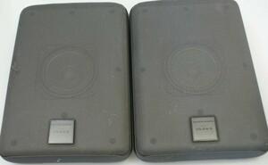 Marantz LS263 black Marantz speaker thin type operation goods