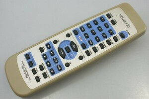 << free shipping >> Kenwood RC-RP0702 VH-7PC for remote control player for remote control KENWOOD operation ok*