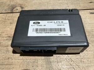 navi geta-03-06 backing sensor module 5.4L