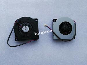 新品 DELTA KDB04112HB 冷却CPUファン DC12V 0.07A 6CM