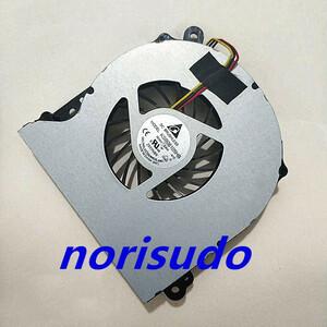 新品 Asus K75A K75DE K75VD K75VJ A75V K95v R700V 用 CPUファン
