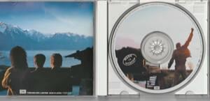 クイーン Queen メイド・イン・ヘヴン(国内盤CD)スリーブケース付き