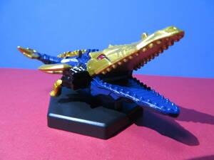 騎士竜戦隊リュウソウジャー:デスクトップコレクション/モサレックス