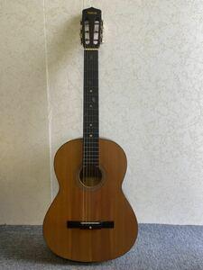 YAMAHA ヤマハ クラシックギター S-70