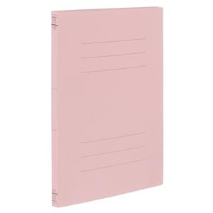 【未使用品】ナカバヤシ フラットファイル J A4 縦 ピンク フF-J80P×10冊パック