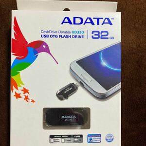 A-DATA UD320 32GB BLACK