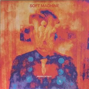 Soft Machine ソフト・マシーン - Hidden Details 限定二枚組アナログ・レコード