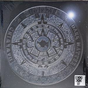 Hawkwind - Dark Matter (The Alternative Liberty/U.A. Years 1970 1974) Record Store Day 2018 5,000枚二枚組限定アナログ・レコード