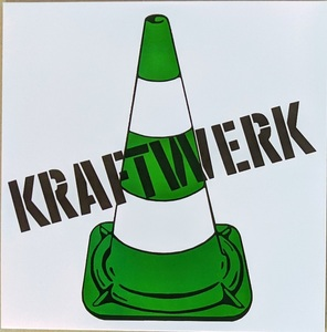 Kraftwerk クラフトワーク - Kraftwerk 2 限定再発グリーン・カラー・アナログ・レコード