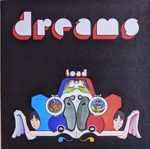 Toad トード - Dreams 限定再発アナログ・レコード