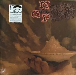 Moving Gelatine Plates - Moving Gelatine Plates 限定リマスター再発アナログ・レコード