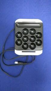 たこ焼き器 タコメイト 卓上電気 10個焼き 使用回数少なく綺麗